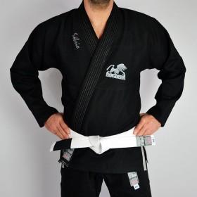 KIMONO DOGUERA SOBRIO BLACK