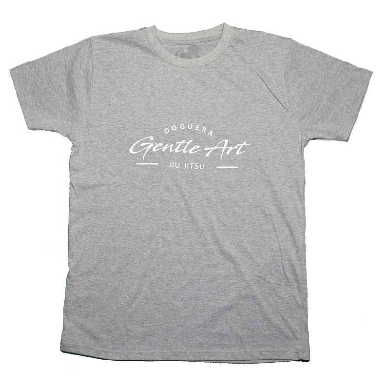 T-SHIRT ATHL. GENTLE ART BLACK