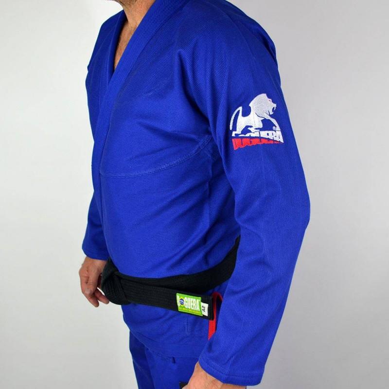 KIMONO DOGUERA SOBRIO BLUE